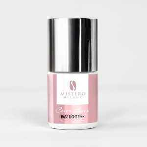 BAZA COVER LOVER LIGHT PINK DO LAKIERÓW HYBRYDOWYCH 11ML