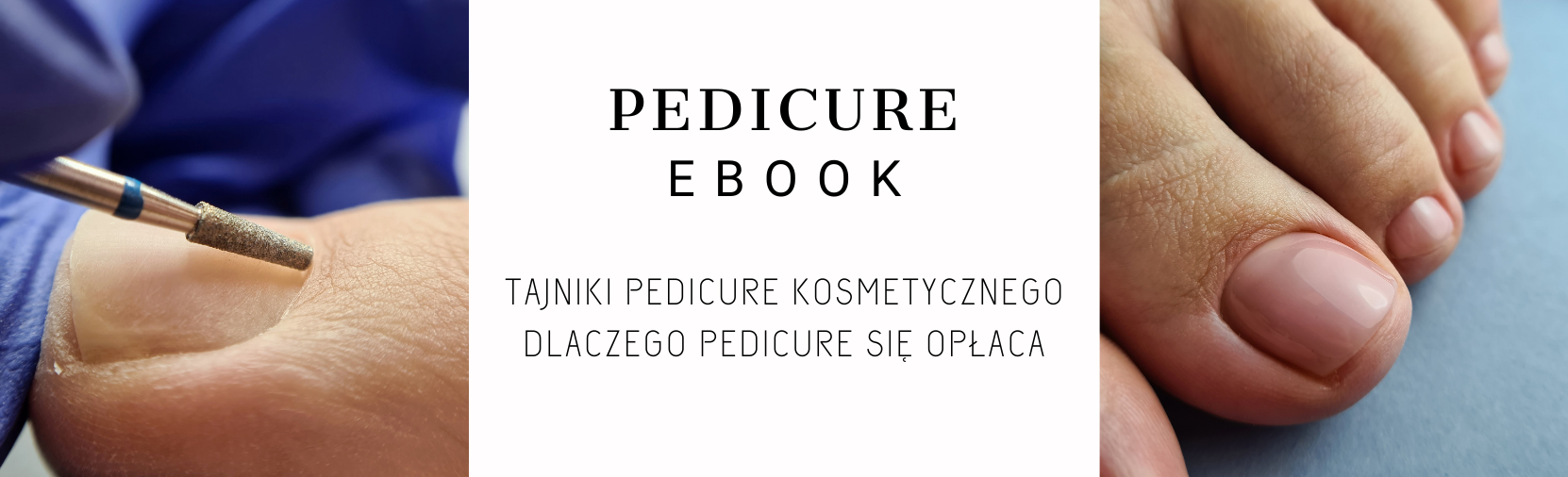 PEDICURE EBOOK